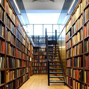 Библиотеки Томари