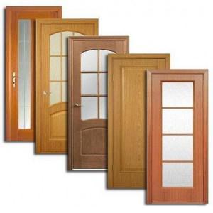 Двери, дверные блоки Томари