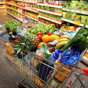 Магазины продуктов Томари