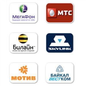 Операторы сотовой связи Томари
