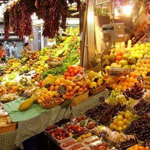 Рынки Томари