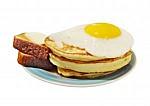 Тадж Махал - иконка «завтрак» в Томари